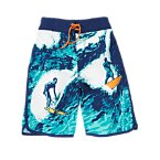 Surfer Board Shorts