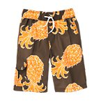 Pineapple Board Shorts