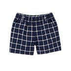 Tattersall Shorts