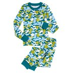 Dino Camo Two-Piece Gymmies®