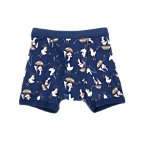 Seagull Sailor Boxer Brief