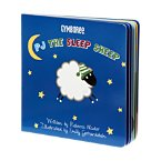 PJ The Sleep Sheep Storybook