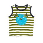 Blowfish Striped Tank