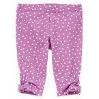 Dotty Bow Leggings