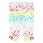 Colorful Dots Legging