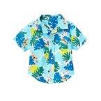 Lemur Print Shirt