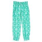 Batik Print Pants