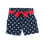 Patriotic Dots Shorts