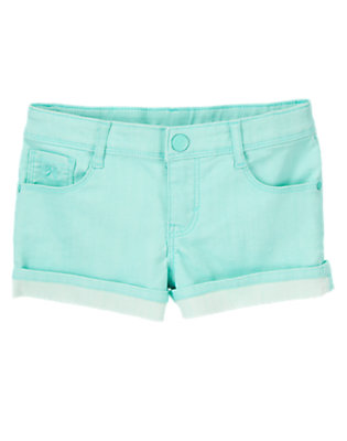 Girls Desert Sky The Sugar-Frosted Short™ by Gymboree