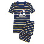 Sailboat Shortie Two-Piece Gymmies®