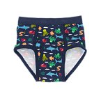 Sea Creatures Briefs