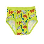 Safari Animals Brief