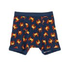 Happy Crab Boxer Briefs