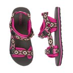 Tribal Water Sandals
