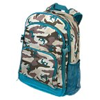 Surf Camo Backpack