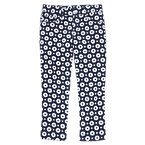 Dots Twill Pants