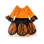 Monarch Costume