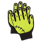 Frankenstein Monster Gloves