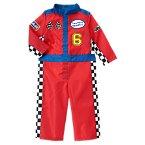 Racecar Driver Costume