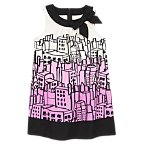 City Ombre Dress