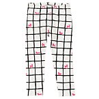 Puppy Grid Leggings