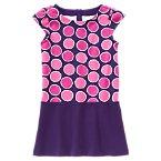 Neon Dot Dress