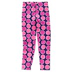 Neon Dot Leggings