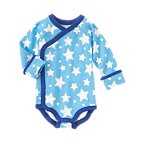 Stitch Stars Bodysuit