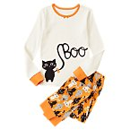 Boo Kitty Two-Piece Gymmies®