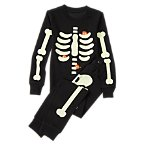 Lil' Creatures Skeleton Two-Piece Gymmies®