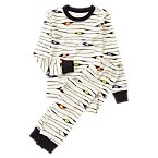Lil' Creatures Mummy Two-Piece Gymmies®