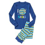 Love Space Two-Piece Gymmies®