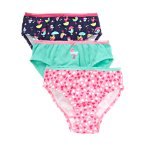 Birdies Panties Three-Pack
