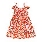 Zebra Sundress