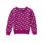 Sheep Dots Sweater