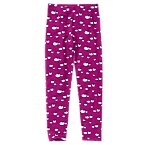 Sheep Print Leggings
