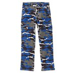 Camo Cargo Pants