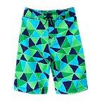 Geo Swim Shorts