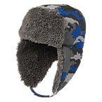 Camo Trapper Hat
