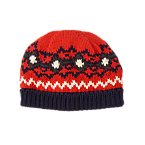 Fair Isle Sweater Beanie