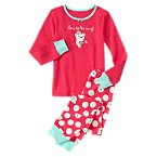 Snug Bear Two-Piece Gymmies®