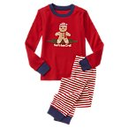 Gingerbread Man Two-Piece Gymmies®