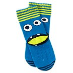 Monster Face Socks