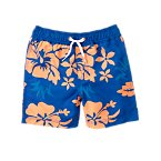 Island Flower Swim Shorts