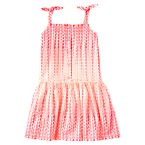 Neon Dot Sundress