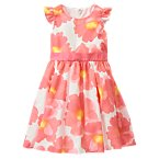 Sunny Blossoms Dress