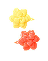 Flower Clips Two-Pack