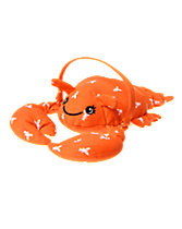 Lobster Plush Purse