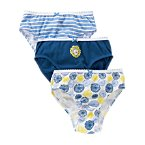 Dandelion Panties Three-Pack