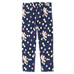 Painted Dot Leggings
